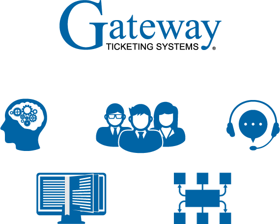 Gateway Ticketing Systems